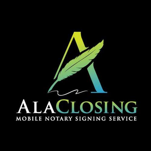 ala closing notary