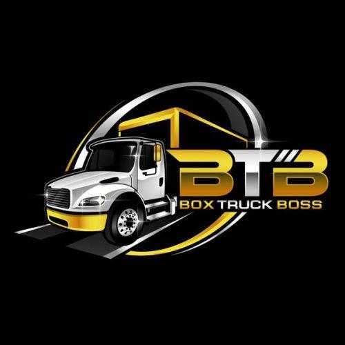 box truck boss