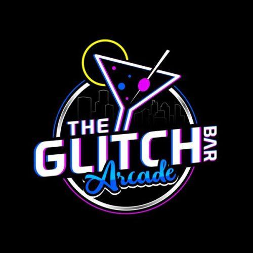 glitch bar arcade